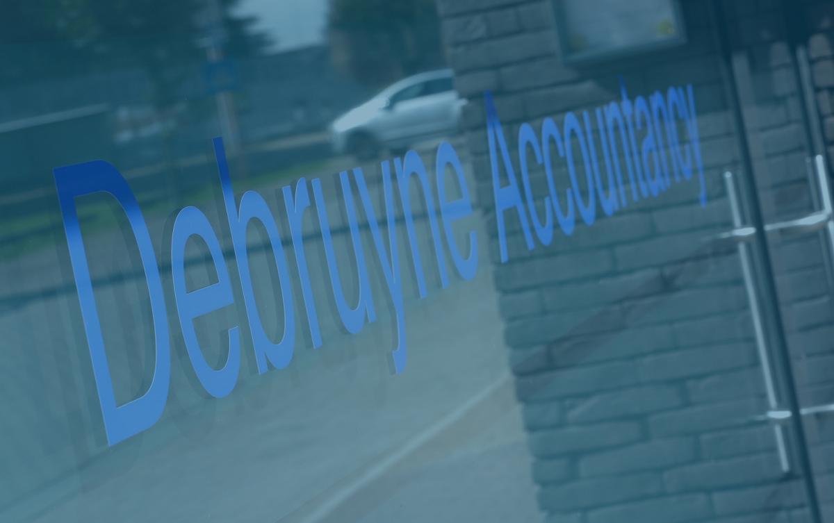klantenportaal Debruyne Accountancy Houthulst